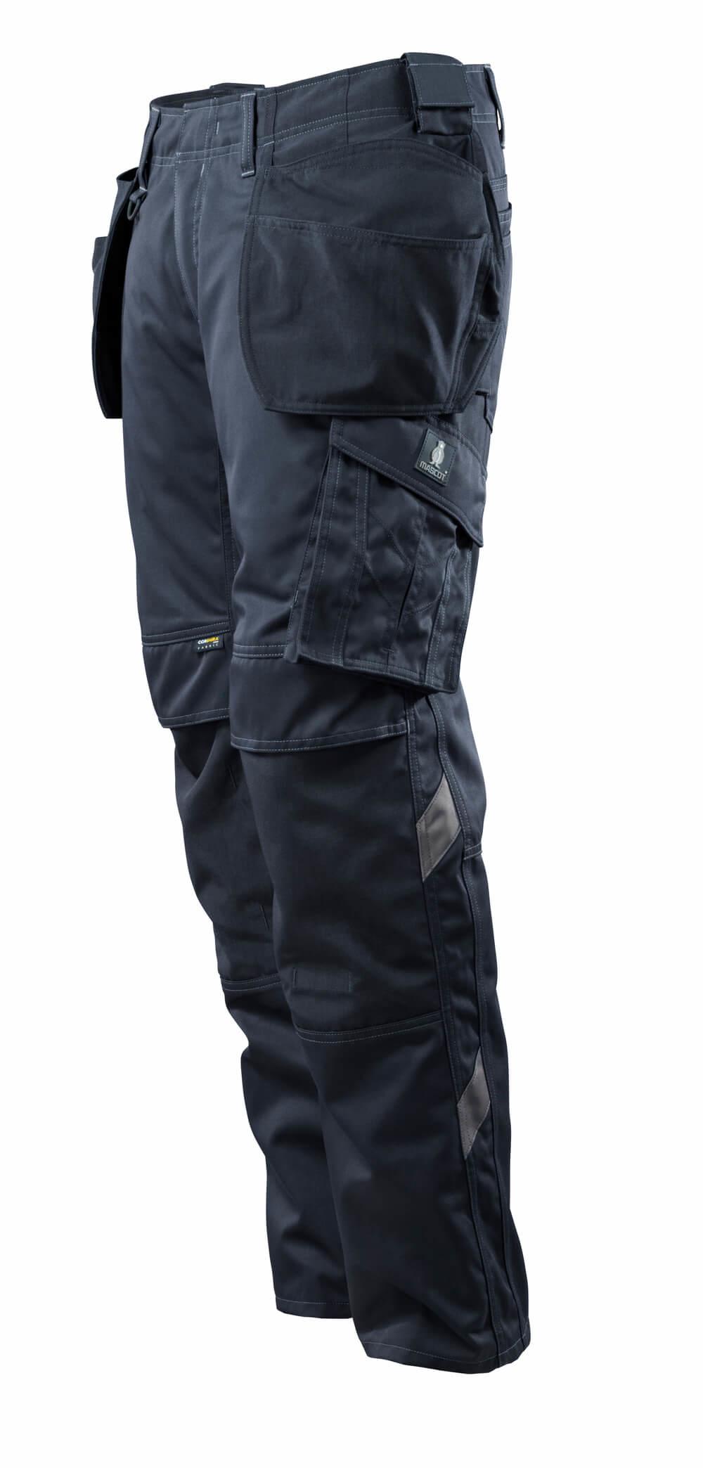 Trousers, holster pockets, lightweight