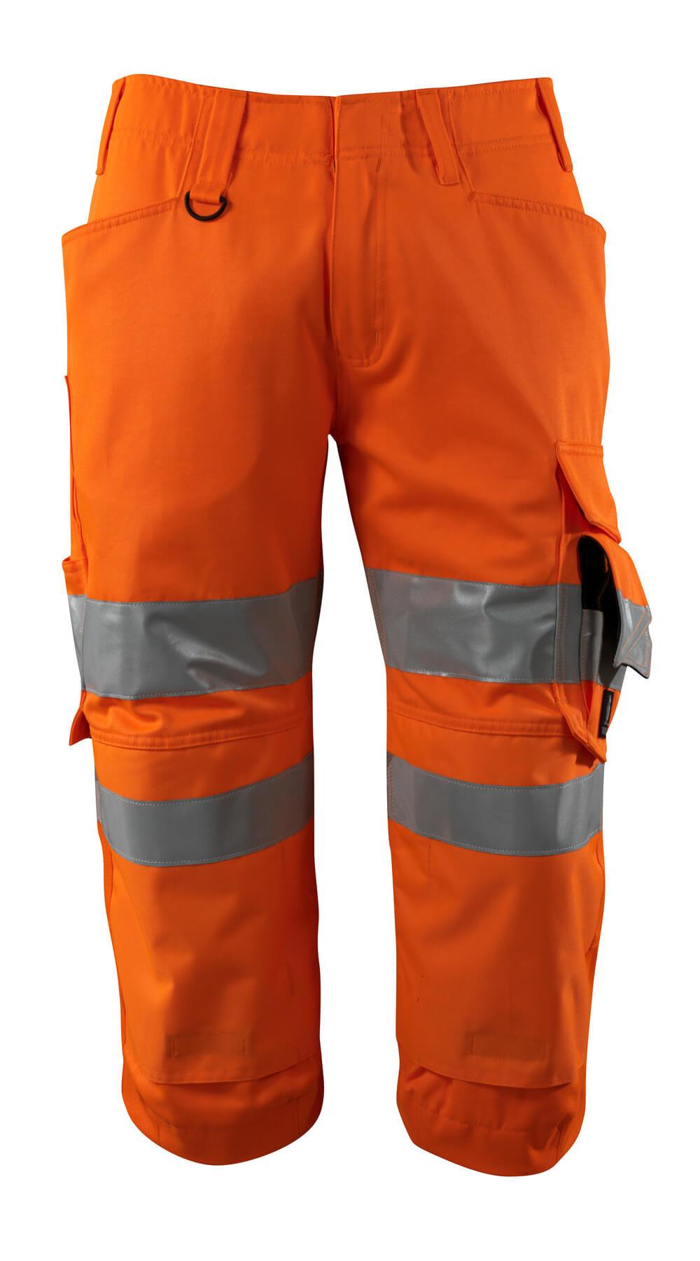 ¾ Length Trousers, kneepad pockets, cl 2