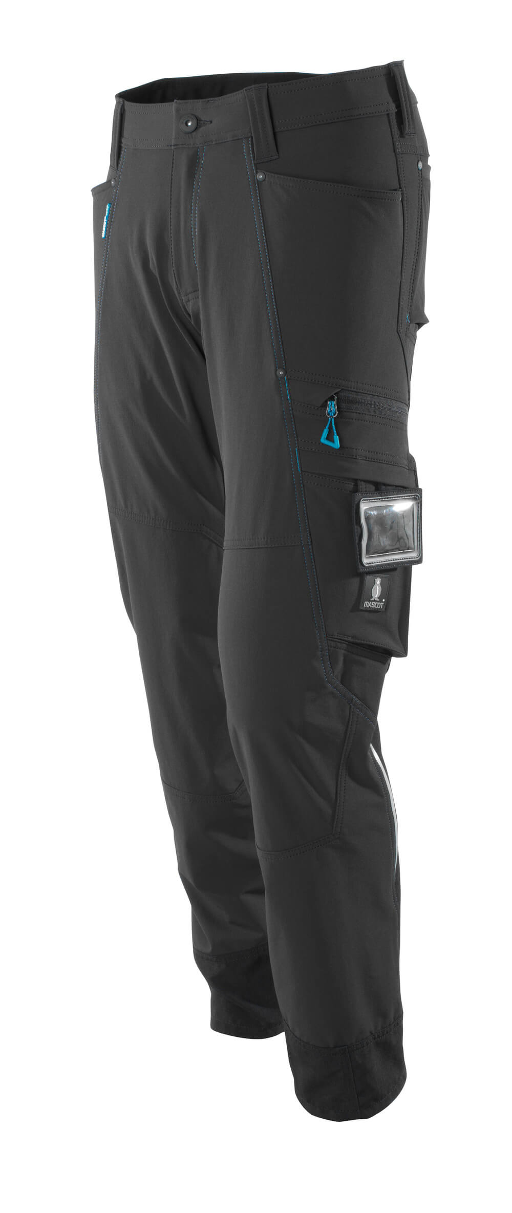 Trousers, stretch, lightweight