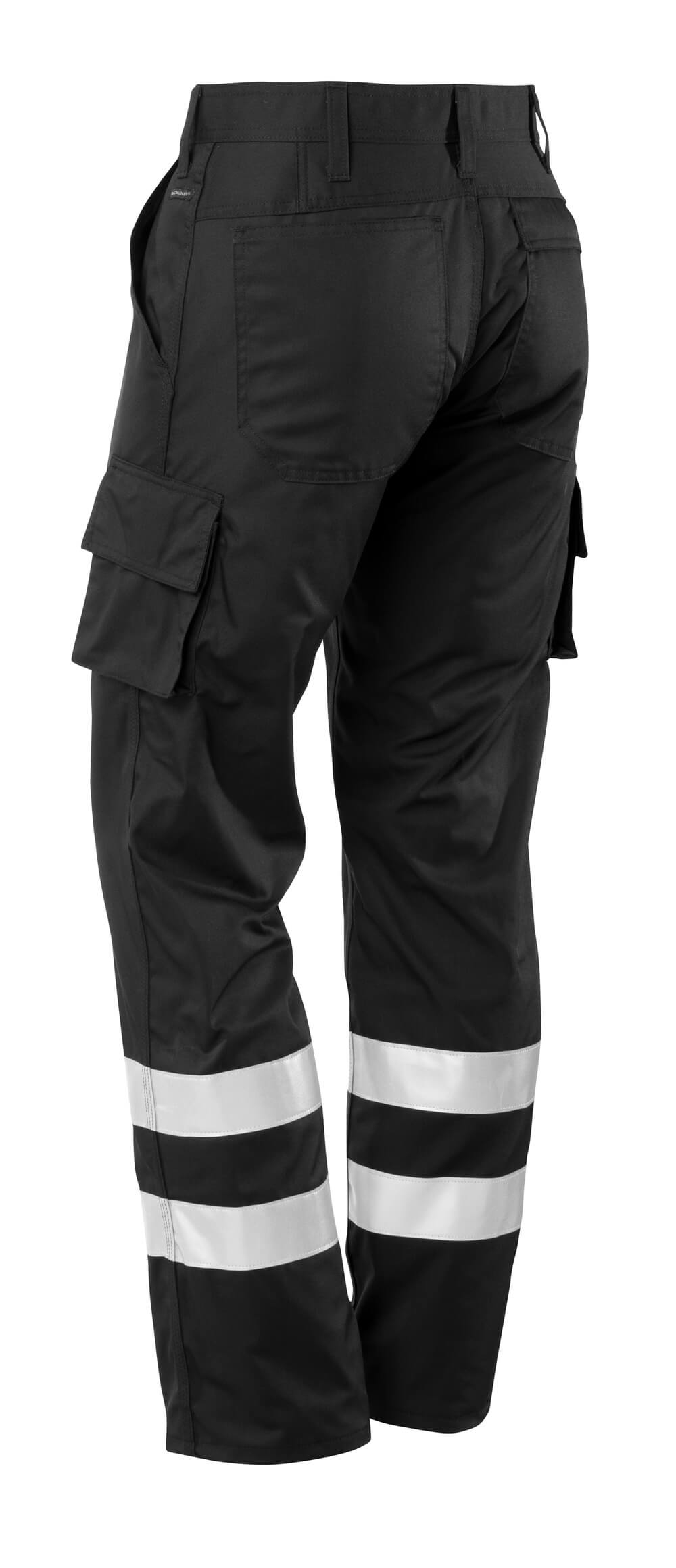 Service Trousers with reflective tape