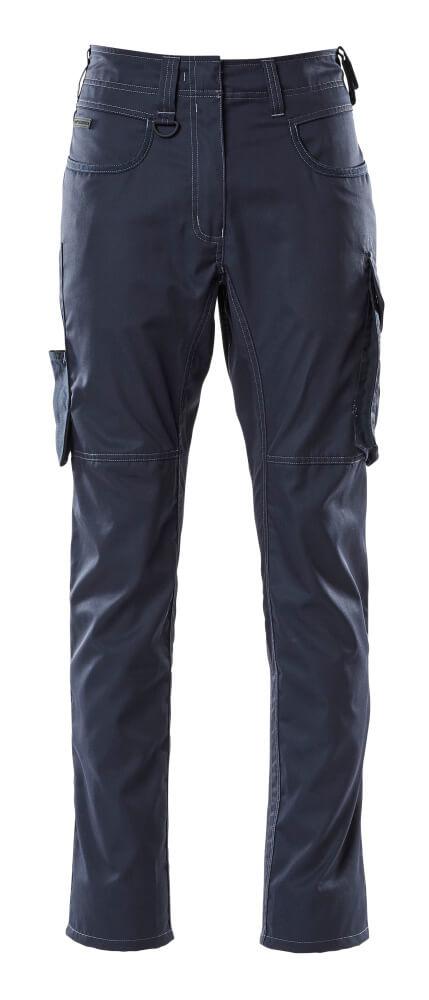 Trousers, ladies, pearl